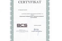 Certyfikat_BCS_2014