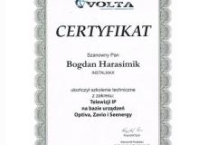 Certyfikat_VOLTA_2011